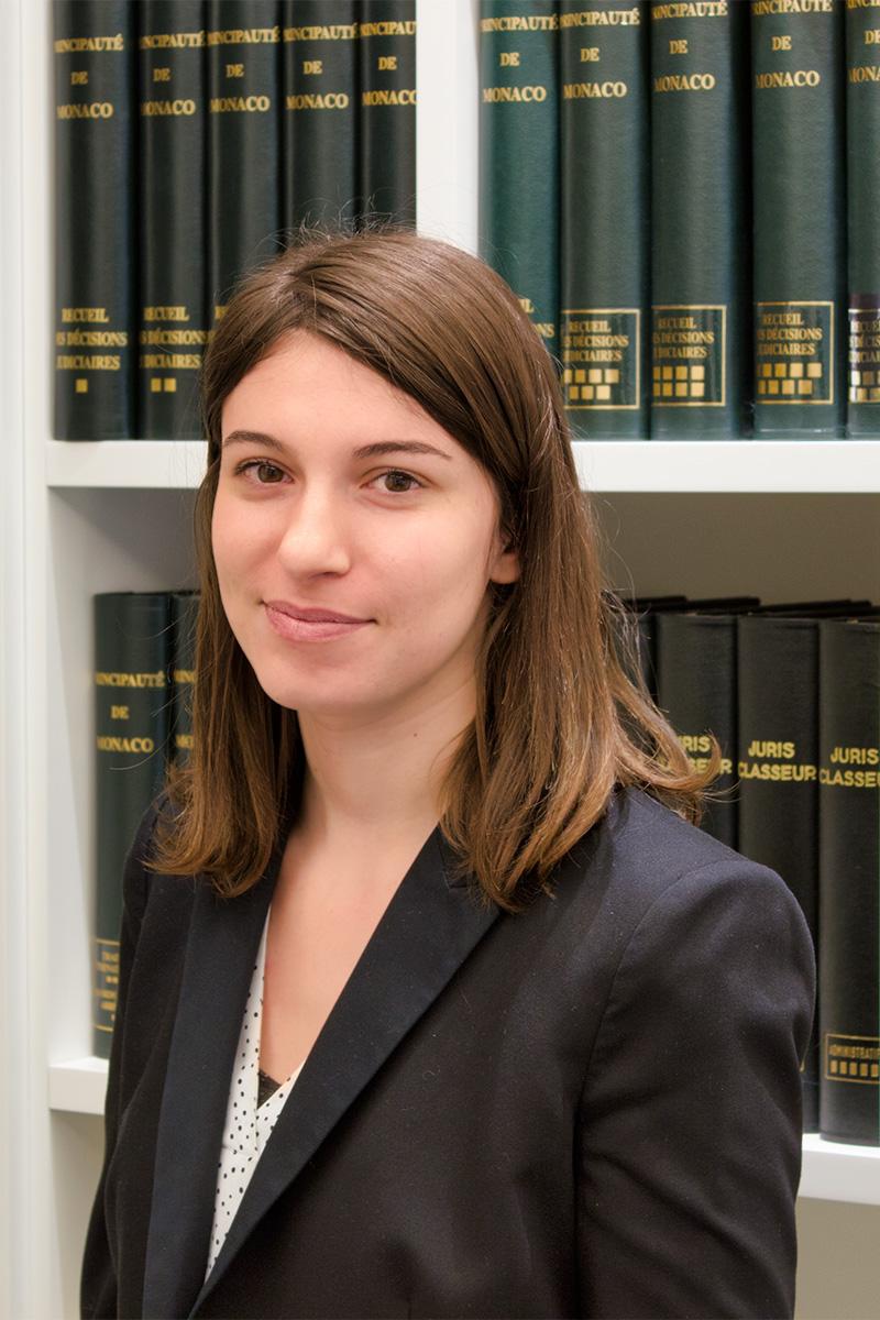 Céline Ferrero