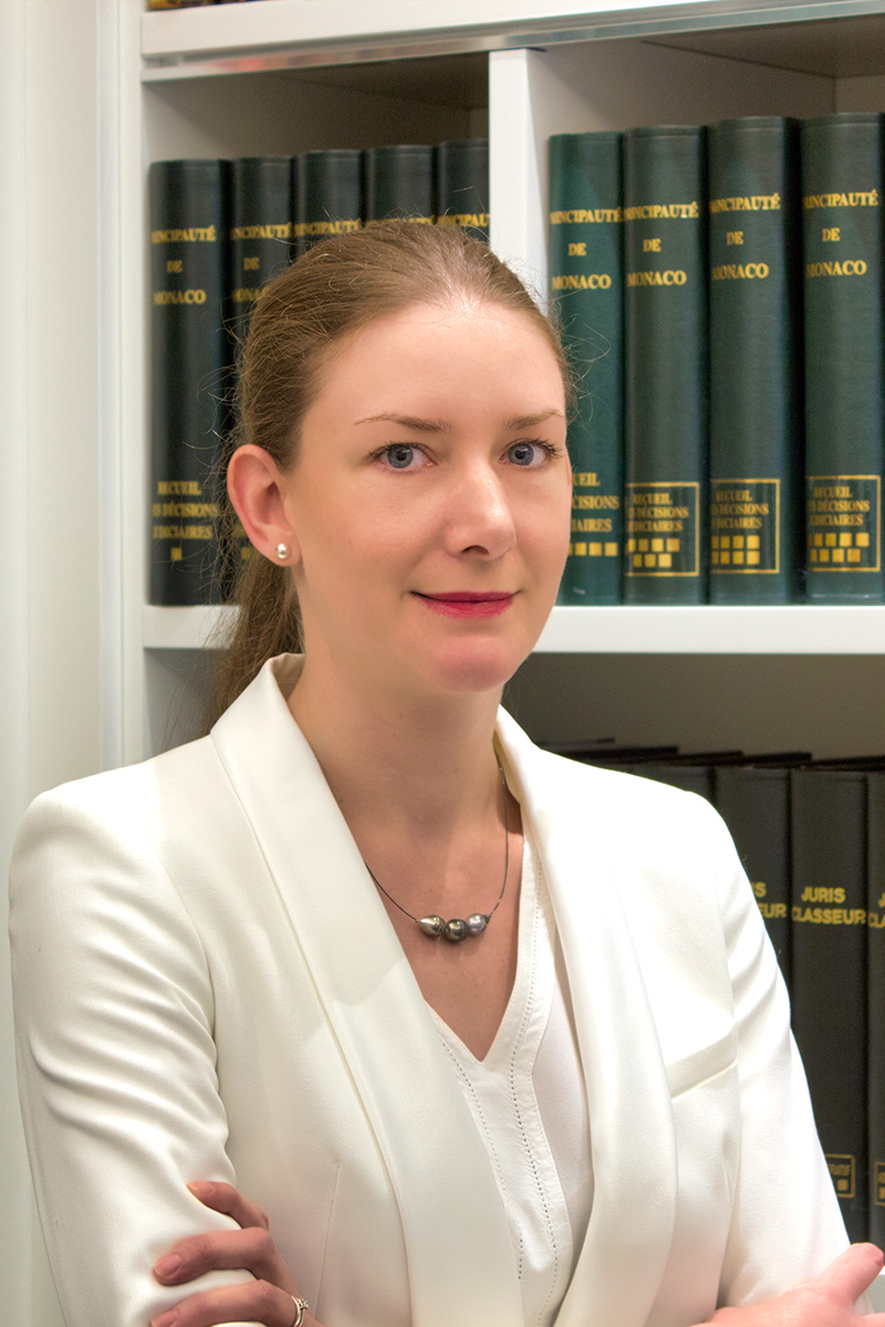 Francesca Yermolov
