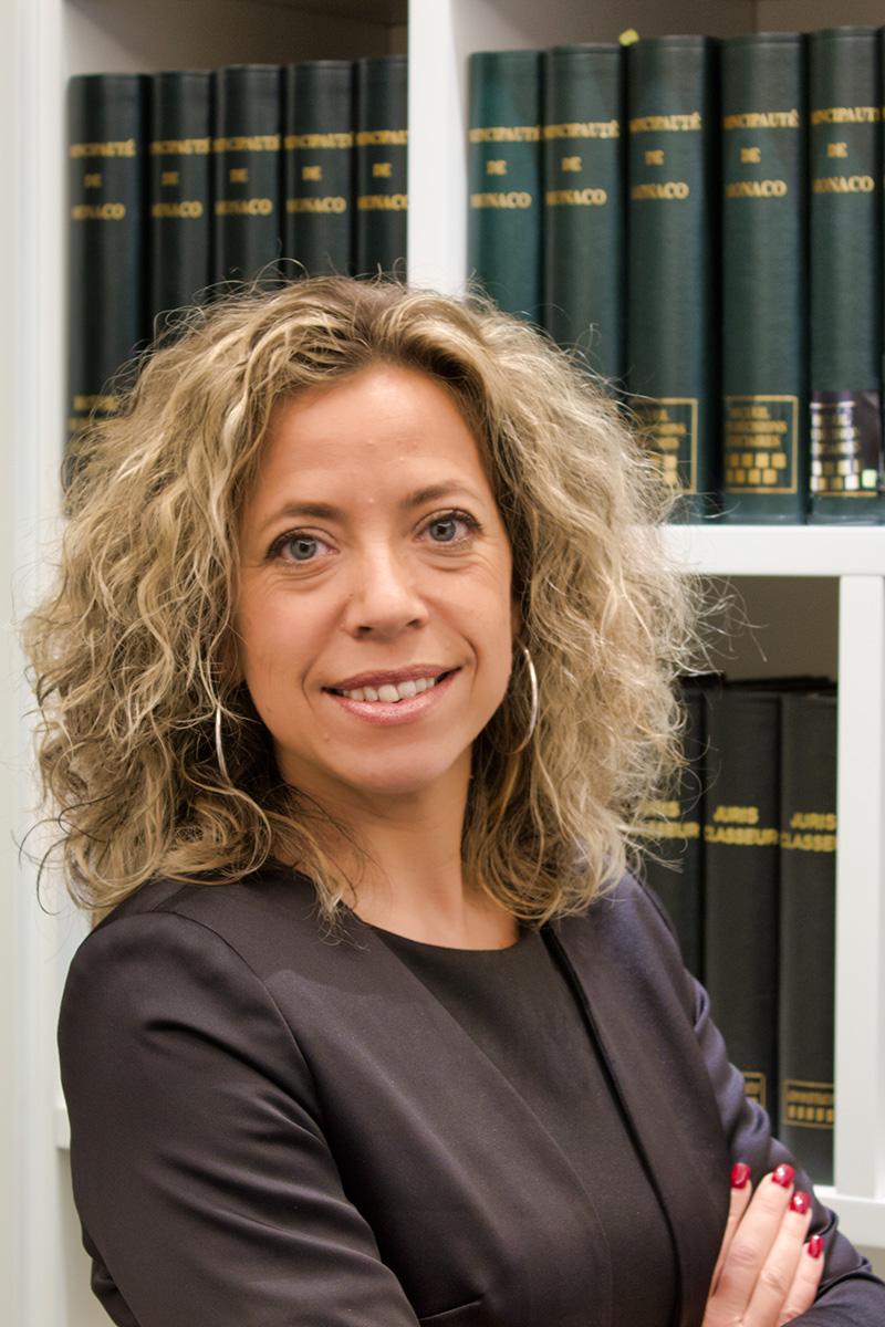 Stéphanie Meloni