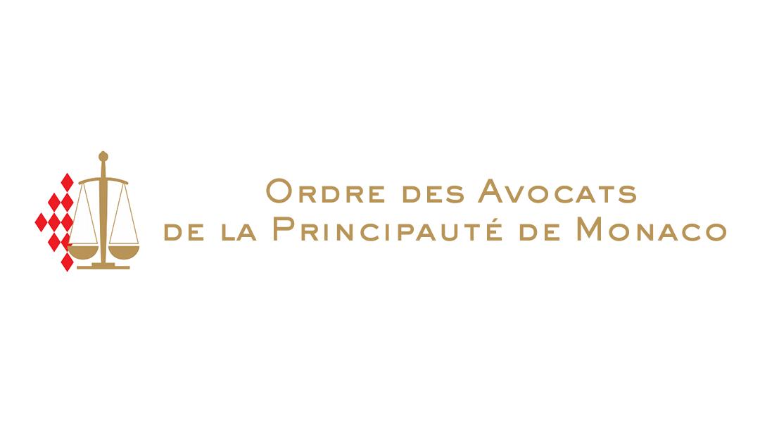 Régis Bergonzi, Bâtonnier de l'Ordre des Avocats du Barreau de Monaco