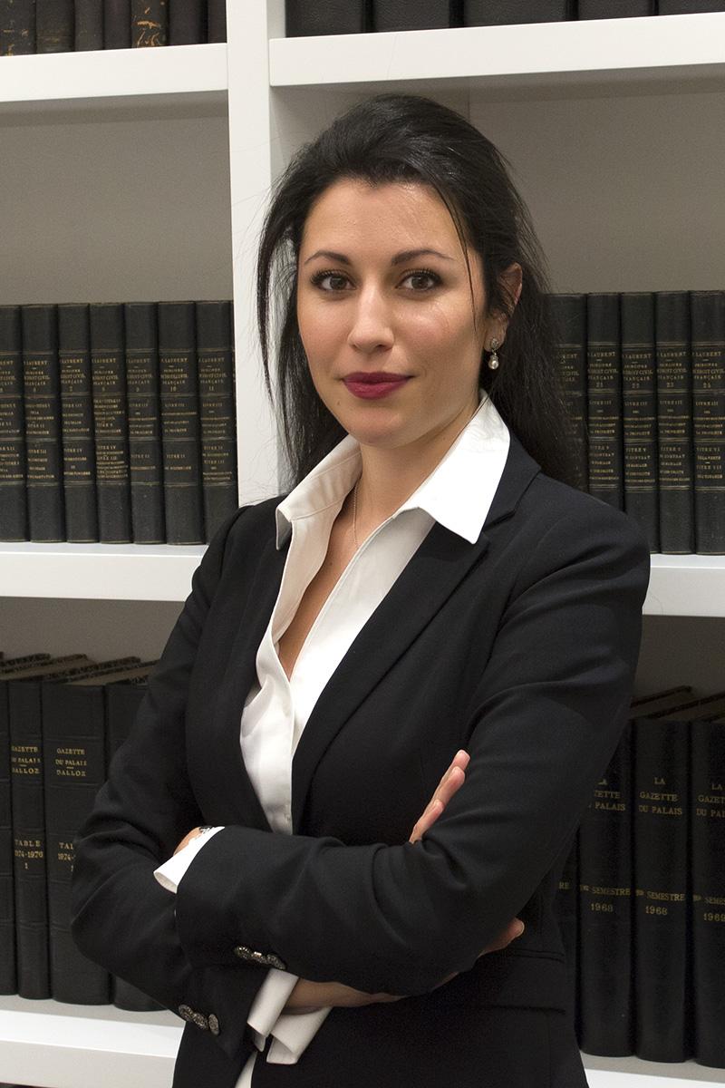 Marylène Garacci