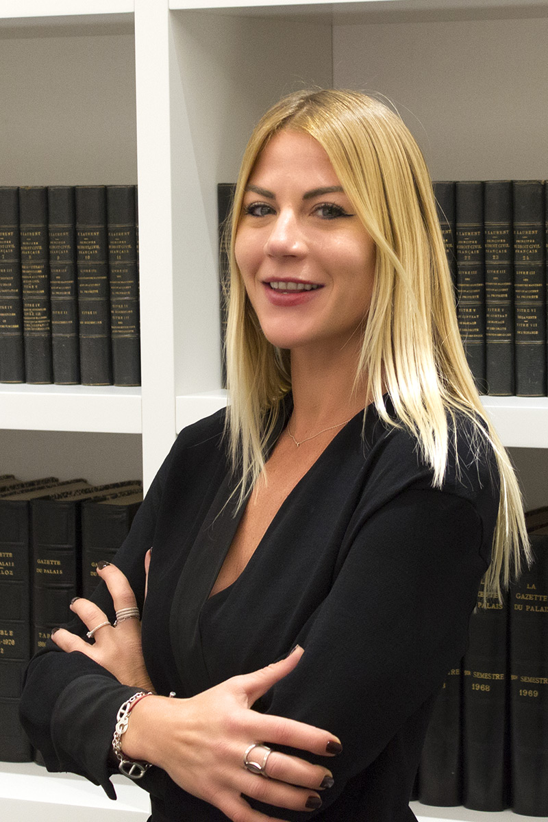 Tamara Lajoinie