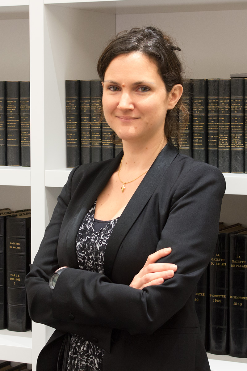 Anne-Laure Panetta