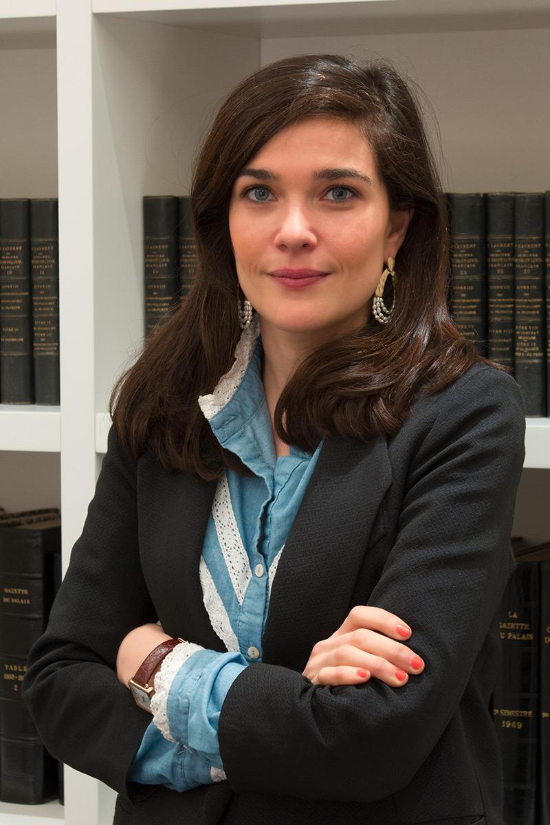 Anne Bazin de Jessey
