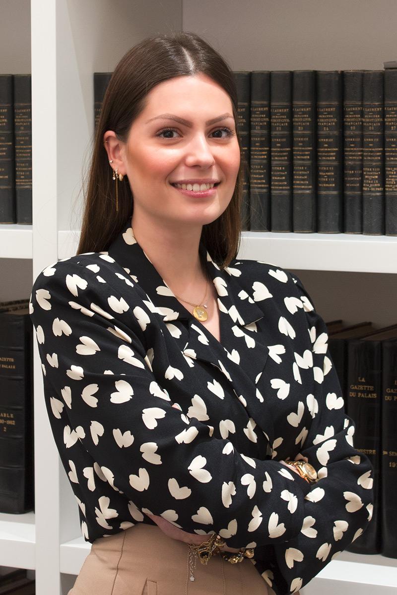 Paula-Carmel Ettori